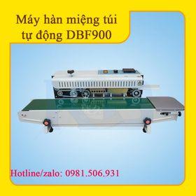 Máy hàn miệng túi tự động DBF900 giá sỉ