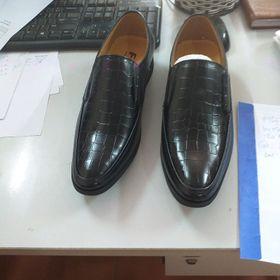 Giày công sở nam da bò 100 giá sỉ