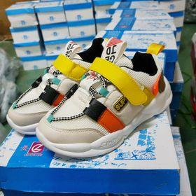 Giày trẻ em quảng châu Đổ buôn giá tại xưởng hàng sẵn kho giá sỉ