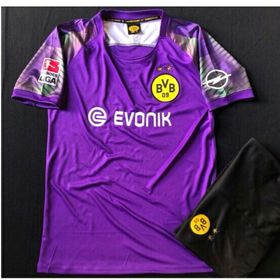 áo đấu Dortmund 1920 - tím giá sỉ