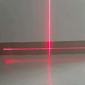 Thước đo laser 2 trong 1 giá sỉ