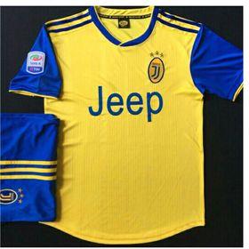 áo đấu Juventus 1920 - vàng giá sỉ