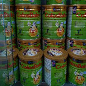 sữa colosbaby cho trẻ từ 0-12 tháng loại 1000 IgG giá sỉ