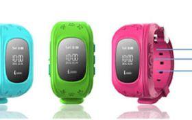 Đồng hồ định vị trẻ em GPS Q50 giá sỉ