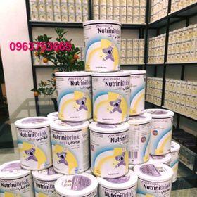 sỉ đẹp sữa nutridring sữa đặc trị cho trẻ gầy của đức giá sỉ