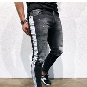 Quần Jeans Nam Viền có size 34 giá sỉ