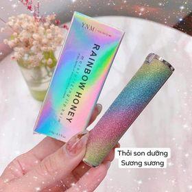 Son Dưỡng đổi màu trị thâm môi YNM Rainbow Honey Lip Balm 38g giá sỉ