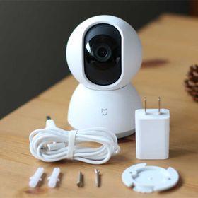 Camera chống trộm Xiaomi 360° 1080P Mi Home Trắng - giá sỉ