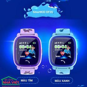 Đồng Hồ định vị trẻ em DF25 - Định vị GPS – LBS DF25G chống nước IP67 giá sỉ