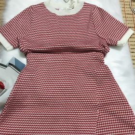 Set áo váy len giá sỉ