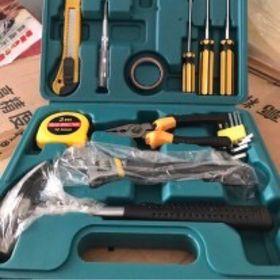 Bộ dụng cụ sửa chữa 16 chi tiết giá sỉ