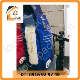 Túi đựng gạo 1kg - 5kg giá sỉ