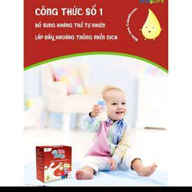Sữa non pháp giá sỉ