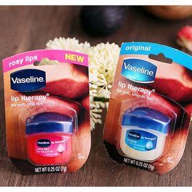 son dưỡng môi Vaselin Lip Therapy 7g Auth giá sỉ