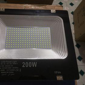 Đèn pha led 200w giá sỉ