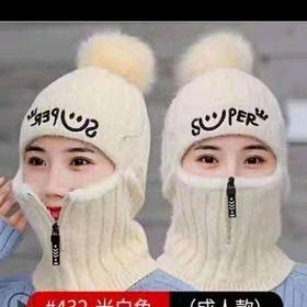 mũ len giá sỉ