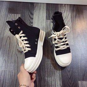 giày thể thao cao cổ OR Wen giá sỉ