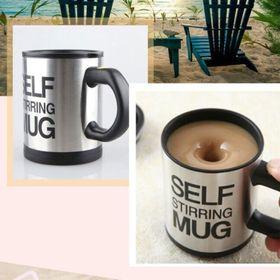 Cốc cà phê tự khấy giá sỉ