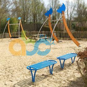 Dịch vụ tư vấn cung cấp lắp đặt thiết bị khu vui chơi trẻ em giá sỉ