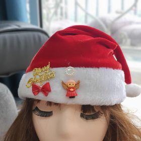 Nón noel nón ông già Noel giá sỉ