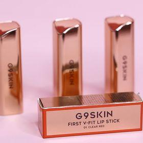 Son Thỏi G9 Skin First V-Fit Lipstick giá sỉ