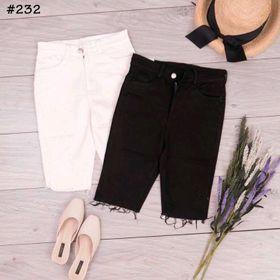 Quần Short Ngố nữ kaki jeans co giãn siêu đẹp giá sỉ