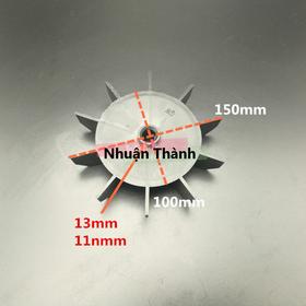 Cánh quạt máy nén khí chịu nhiệt cao giá sỉ