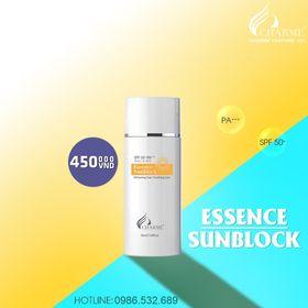 Kem Chống Nắng Charme Essence Sunblock Spf50/Pa giá sỉ