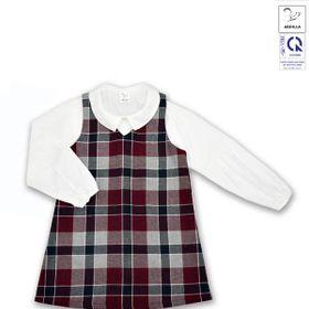 Sét váy áo bé gái 30GW18 giá sỉ