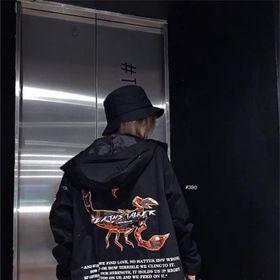 Áo Khoác Kaki Bọ Cạp giá sỉ