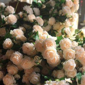 Hoa lụa giá sỉ