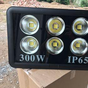 Đèn led pha 300w đèn pha cốc 300w giá sỉ
