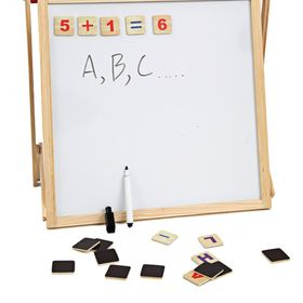 Bảng Từ 2 Mặt Education board Và Bộ Chữ Số Cho Bé giá sỉ giá bán buôn giá sỉ