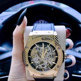 đồng hồ cơ automatic hublot giá sỉ