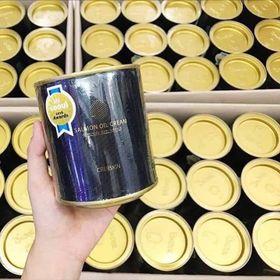 SALMON OIL CREAM - KEM DƯỠNG CÁ HỒI giá sỉ