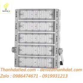 Đèn pha led module 250w giá sỉ