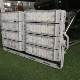 Đèn pha led module 400w giá sỉ
