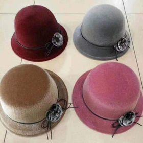 Mũ nữ Thời trang giá sỉ