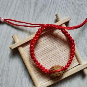 vòng đeo tay gỗ giá sỉ