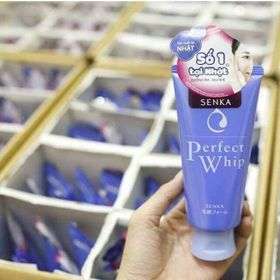 Sữa rửa mặt SENKA Perfect Whip giá sỉ