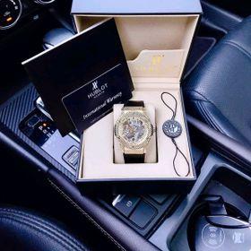 đồng hồ cơ hublot automatic giá sỉ