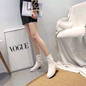 Giày cao gót Boots giá sỉ