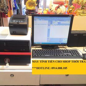 Cung cấp máy tính tiền cho cửa hàng tiện lợi tại Cà Mau giá sỉ
