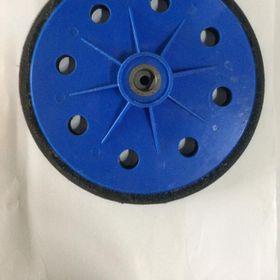Đế xốp máy chà nhám tường 180mm lỗ 6mm giá sỉ