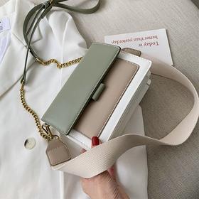 Túi xách nữ phối màu kute phong cách Hàn Quốc giá sỉ