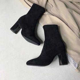 Giày bot co cao giá sỉ