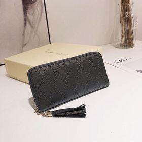 Bóp ví dài cầm tay nữ giá sỉ