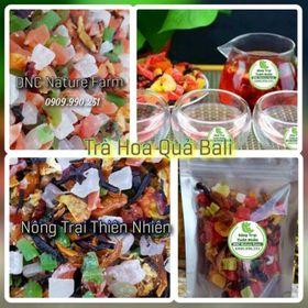 hoa quả sấy Bali giá sỉ