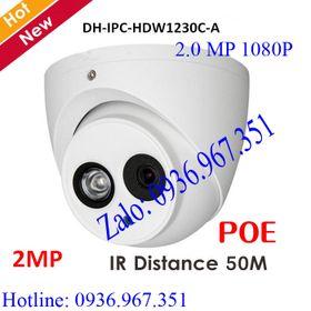 Camera IP Dahua DH-IPC-1230C-A giá sỉ giá bán buôn giá sỉ