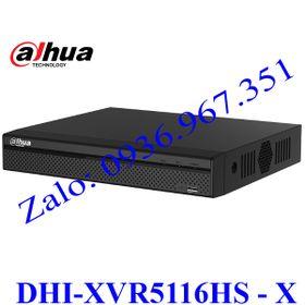 Đầu ghi hình Dahua DHI-XVR5116HS - X giá sỉ